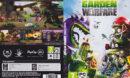 Plants vs. Zombies: Garden Warfare (2014) EU PC DVD Cover