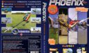 Phoenix R/C (2010) EU PC DVD Cover
