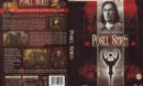 Posel smrti (2003) CZ PC DVD Cover & Label