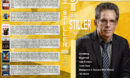 Ben Stiller Film Collection - Set 8 (2010-2012) R1 Custom DVD Cover