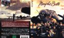 Memphis Belle (1990) R2 German DVD Cover