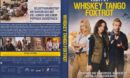 Whiskey Tango Foxtrot (2016) R2 German DVD Cover