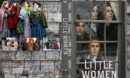 Little Women (2019) R1 Custom DVD Cover & Label