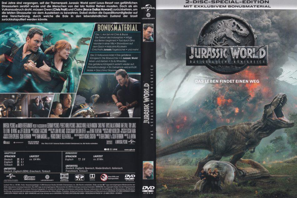 Jurassic World Streamcloud Deutsch