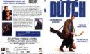 Dutch (1991) R1 SLIM DVD & Label