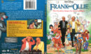 Frank and Ollie (2003) R1 SLIM DVD Cover and Label