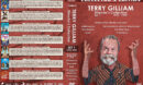 Terry Gilliam Director's Collection - Set 1 (1975-1995) R1 Custom DVD Cover