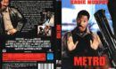 Metro (1997) R2 German DVD Cover