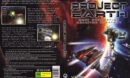 Project Earth: Starmageddon (2002) EU PC DVD Cover & Label