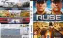 R.U.S.E. (2010) CZ/SK PC DVD Covers & Label