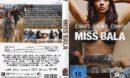 Miss Bala (2011) R2 German DVD Cover
