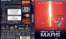 Mission To Mars (2000) R2 German DVD Covers
