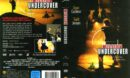 Mission Undercover (2003) R2 German DVD Cover