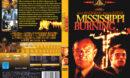 Mississippi Burnin (2001) R2 German DVD Cover