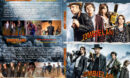 Zombieland Double Feature R1 Custom SLIM DVD Cover