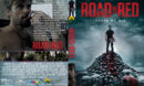 Road To Red (2020) R1 Custom DVD Cover & Label