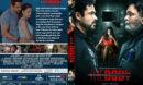 The Body (2019) R0 Custom DVD Cover & Label