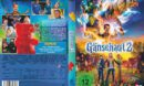 Gänsehaut 2 (2018) R2 German DVD Cover
