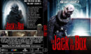 The Jack In The Box (2020) R0 Custom DVD Cover & Label