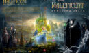 Maleficent Mistress of Evil (2019) R0 Custom DVD Cover