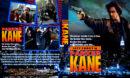 Parker Kane (1990) R0 Custom DVD Cover
