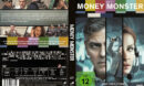 Money Monster (2016) R2 German DVD Cover