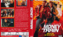 Money Train (1995) R2 German DVD Cover
