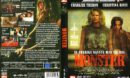 Monster (2004) R2 German DVD Cover