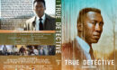 True Detective - Season 3 (2019) R1 Custom DVD Cover & Labels