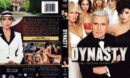 DYNASTY (1981) SEASON TWO DVD COVER AND LABELS