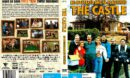 The Castle (1997) R4 DVD Cover