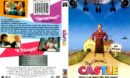 The Castle (1997) R1 DVD Cover