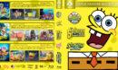 Spongebob Collection R1 Custom Blu-Ray Cover