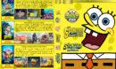 Spongebob Collection R1 Custom DVD Cover