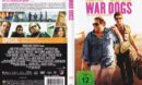 War Dogs (2016) R2 German DVD Cover
