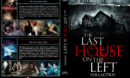 The Last House on the Left Collection R1 Custom DVD Cover
