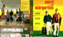 Mord und Margaritas (2006) R2 German DVD Cover