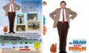 Mr. Bean macht Ferien (2007) R2 German DVD Cover