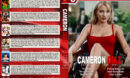 Cameron Diaz Filmography - Set 1 (1994-1997) R1 Custom DVD Cover