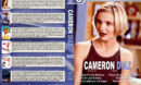 Cameron Diaz Filmography - Set 2 (1997-1998) R1 Custom DVD Cover