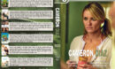 Cameron Diaz Filmography - Set 5 (2004-2009) R1 Custom DVD Cover