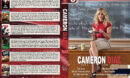 Cameron Diaz Filmography - Set 6 (2009-2012) R1 Custom DVD Cover