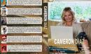 Cameron Diaz Filmography - Set 7 (2012-2014) R1 Custom DVD Cover