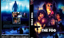 THE FOG (1980) R0 CUSTOM DVD Cover