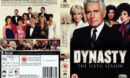 DYNASTY (1985) SEASON SIX R2 DVD COVER AND LABELS