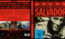 Salvador (1985) German Blu-Ray Covers & Label