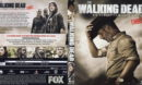 The Walking Dead staffel 9 (2018) German Custom Blu-ray Cover