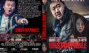 Unstoppable (2018) R1 Custom DVD Cover & Label