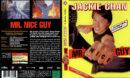 Mr. Nice Guy (1997) R2 German DVD Cover