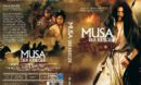 Musa-Der Krieger (2007) R2 German DVD Cover